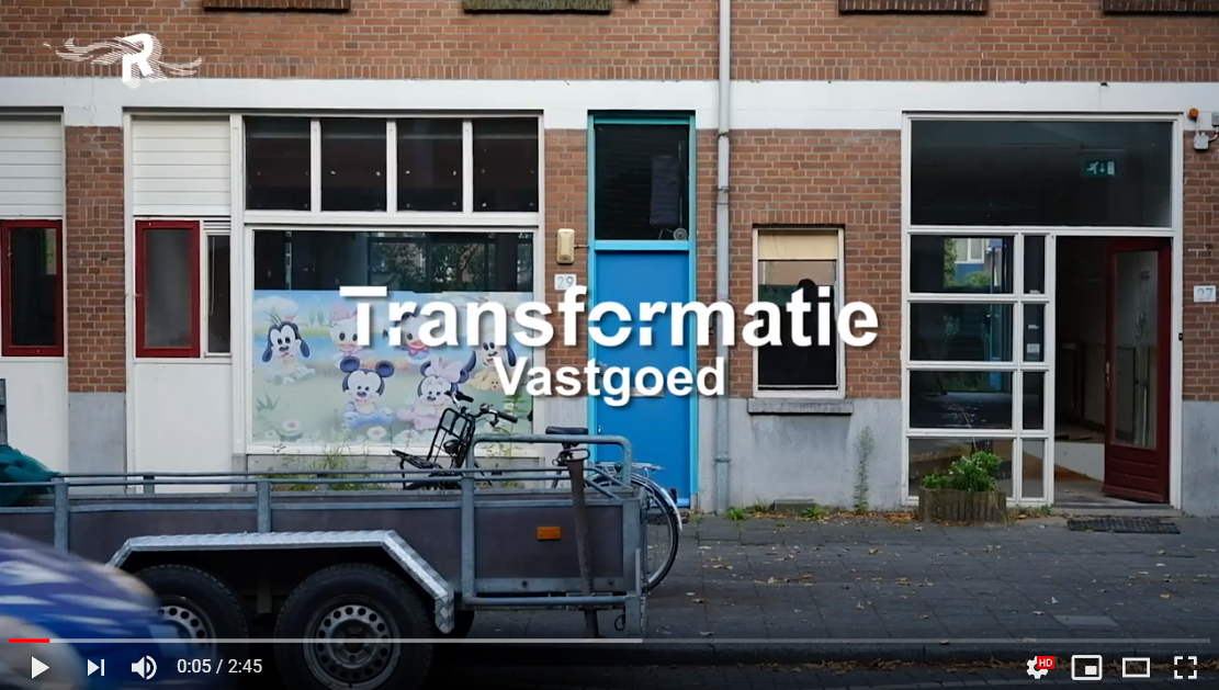 [project] Transformatiemanager in Rotterdam
