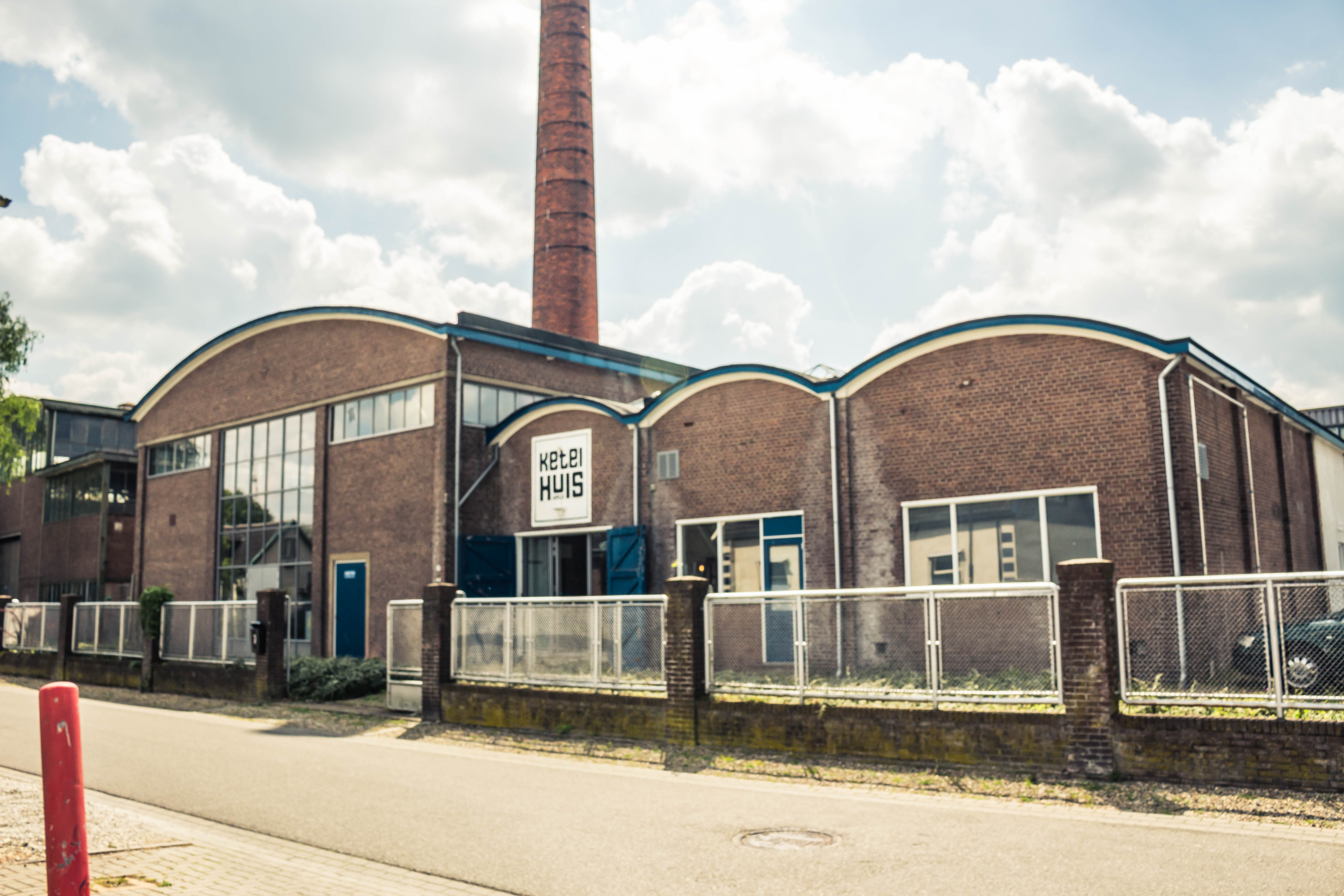 [nieuws] Openingsfestival Nettenfabriek
