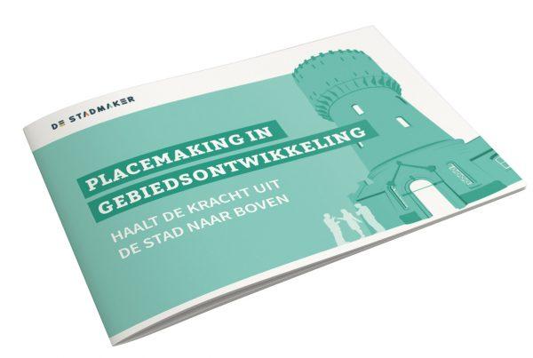 e-book placemaking in gebiedsontwikkeling
