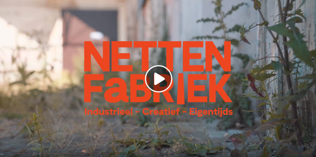 [video] Sneak peak Nettenfabriek