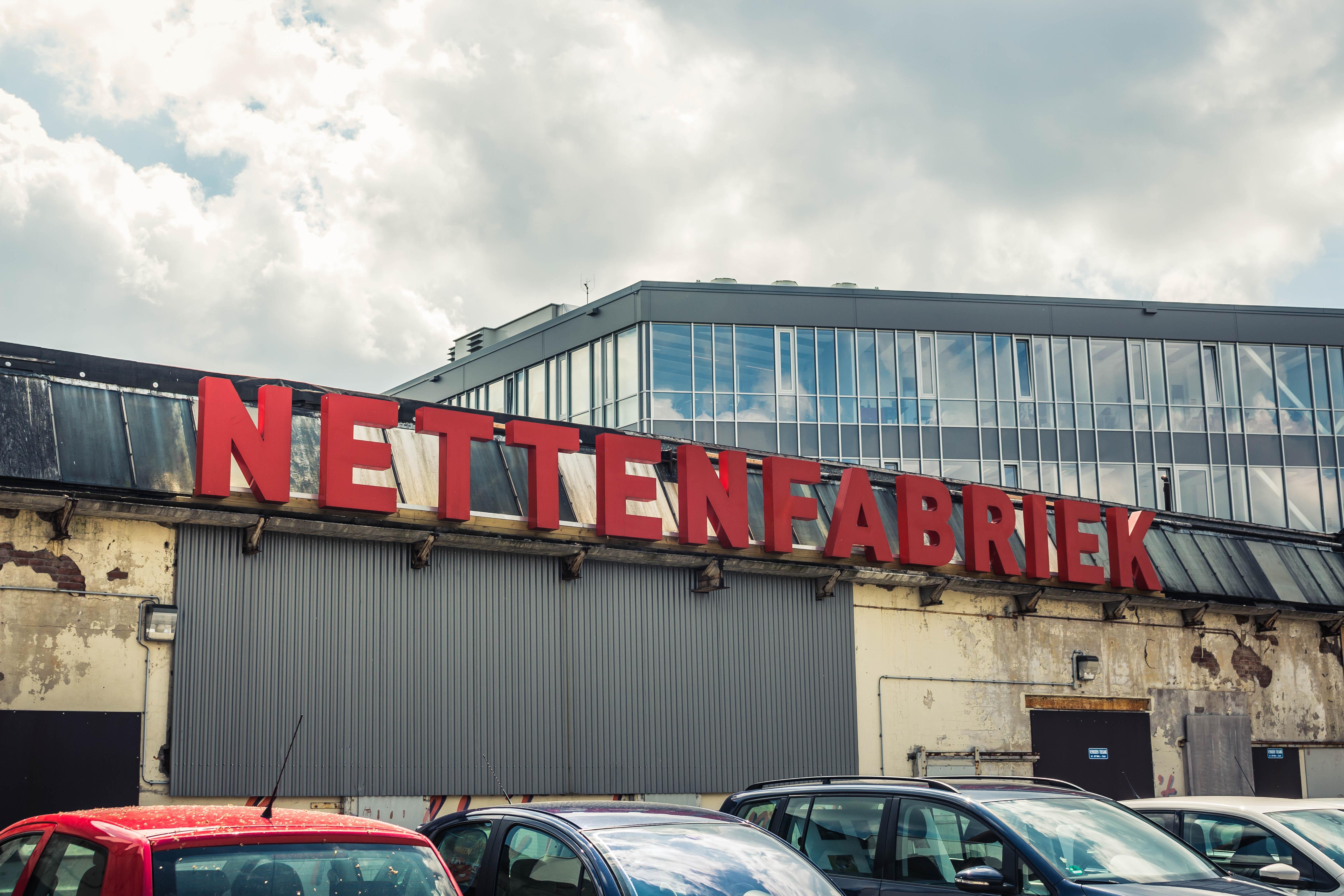 De Nettenfabriek